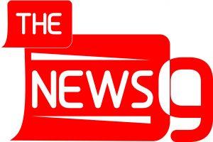 the news nine logo